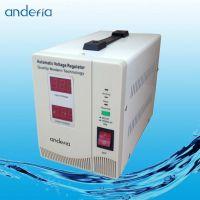 ac automatic voltage stabilizer