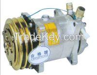 Car A/C compressor DN3006