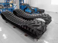 Rubber Track