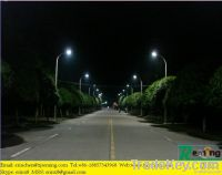 XED Lamp for street lighting