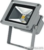 LED flood lamp 10w