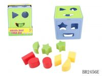 BUILDING BLOCK FOR KID
