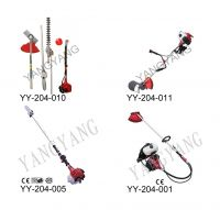 Gasoline Power Tools