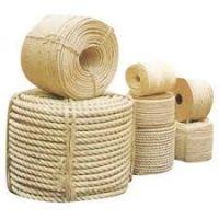 Jute rope/ Burlap Rope
