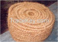 Supplying of Coco Coir Rope, Jute Rope, Jute Yarn, Jute Fabrics & so on