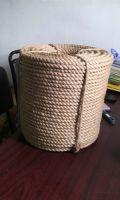 Supplying of Jute Rope, Coco Coir Rope, Jute Yarn, Jute Fabrics & so on