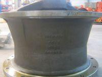 sandvik CS430 topshell
