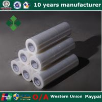 Packaging Material PE Stretch Film