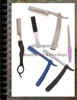 Manicure instruments