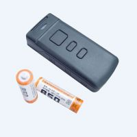 bluetooth wireless handheld barcode scanner pda data collector