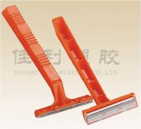 Hotel use disposable razor and nice quality stainless steel blade