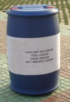 75% Choline chloride liquid Feed Grade