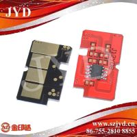 Hot selling toner chip for samsung ml 1666