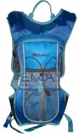 backpack bag hydration bladder inside