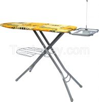 Mesh Foldable Adjustable Wall Mounted Ironing board Ironing Table Iron Cover for hotel home