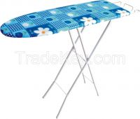 Wooden Top Table Top Ironing Board Cloth Press Laundry Ironing board