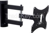 VESA Adjustable Arms Swivel LCD LED Plasma TV Wall Mount Bracket
