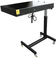 1800W Flash Dryer  screen printing equipment