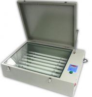 "20""x24""UV Exposure Unit screen printing equipment"