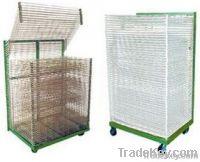 Screen Drying Rack Assembling Type
