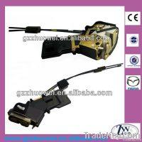 Auto Rear Door Lock Actuator for MAZDA OEM GJ6G-72-310