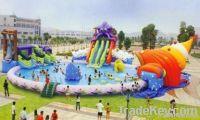 aqua water park