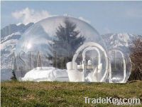 2013 hot sale clear tent, inflatable tent, advertising tent