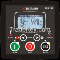 DKG 109 CAN/MPU Automatic Mains Failure Unit