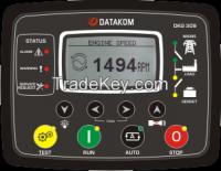 DKG 309 CAN/MPU Automatic Mains Failure Unit