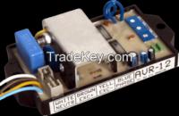 AVR-12 Alternator Voltage Regulator