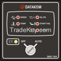 DKG 154 Remote Start Unit