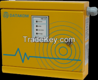 DSD 050 Earthquake Gas Shut-off Unit