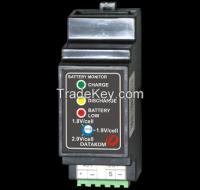 DKG 184 Battery Voltage Monitoring Unit