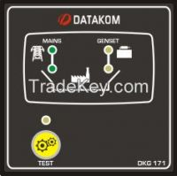 DKG 171 Automatic Transfer Switch