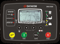 DKG 509 CAN/MPU Automatic Mains Failure Unit