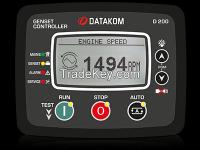 D 200 Advanced Genset Controller