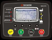 DKG 379 DC Genset Controller