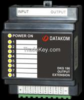 DKG 186 Extension Unit