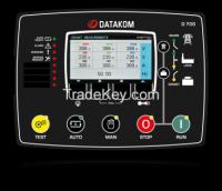 D-700 Advanced Genset Synchronization Controller
