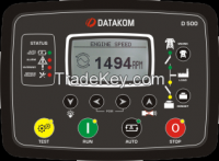 D 700 Advanced Genset Synchronization Controller