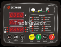 DKG 307 CAN/MPU Automatic Mains Failure Unit