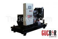 Gucbir Generator GJR40 - 40 kVA