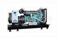 Gucbir Generators GJV507 - 507 kVA