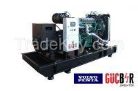 Gucbir Generators GJV167 - 167 kVA