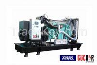 Gucbir Generators GJV700 - 700 kVA