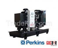 Gucbir Generators GJP250 - 250 kVA