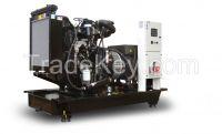 Gucbir Generators GJP33 - 33 kVA