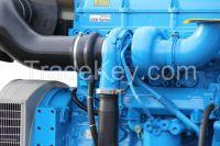 Gucbir Generators GJP220 - 220 kVA