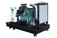 Gucbir Generators GJV205 - 205 kVA