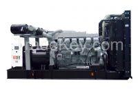 Gucbir Generators GJMT770 - 770 kVA